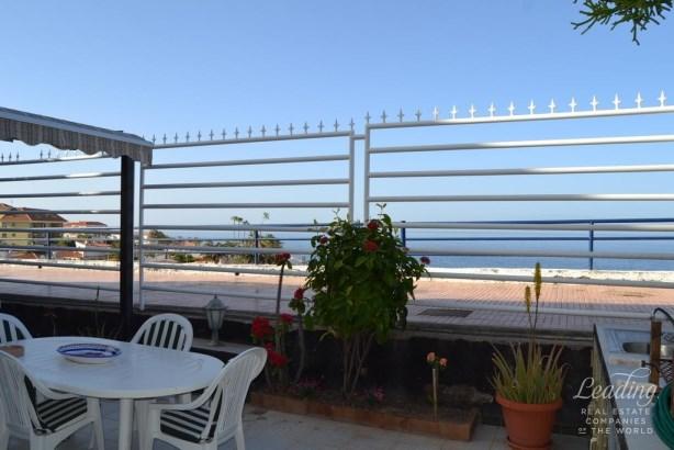 Santiago Del Teide, Playa La Arena, Spain, Playa La Arena - ESP (photo 5)