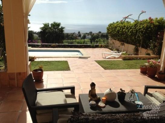 Adeje,  Golf Costa Adeje, Spain, Golf Costa Adeje - ESP (photo 3)
