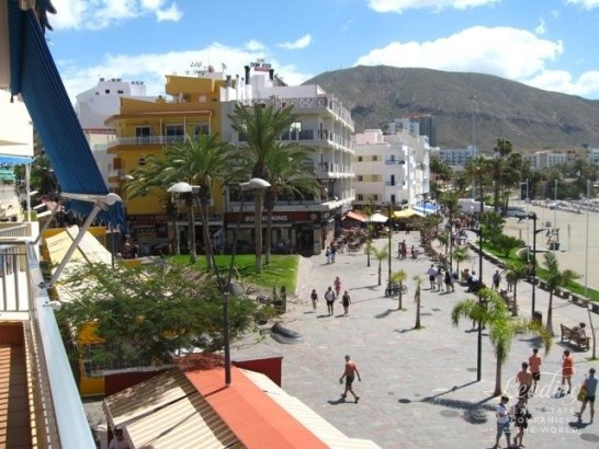 Arona, Los Cristianos, Spain, Los Cristianos - ESP (photo 2)