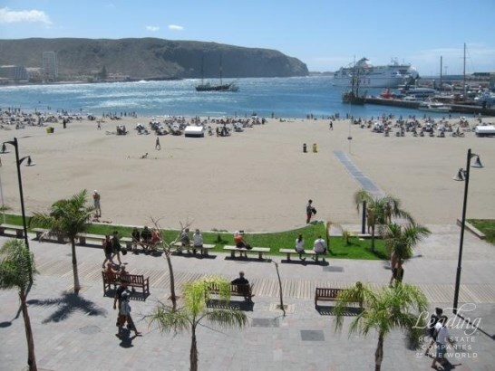 Arona, Los Cristianos, Spain, Los Cristianos - ESP (photo 4)