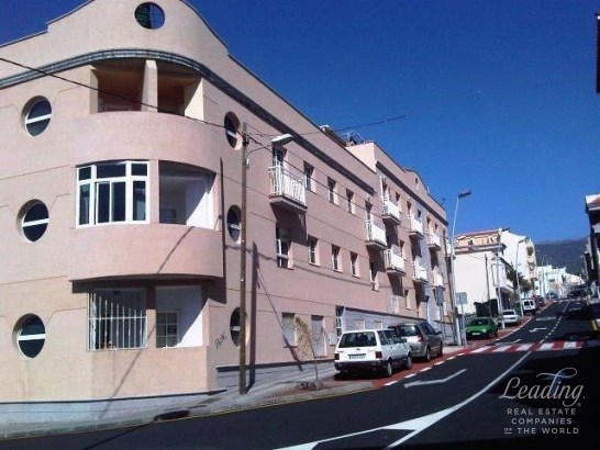 Arona, Valle De San Lorenzo, Spain, Valle De San Lorenzo - ESP (photo 1)