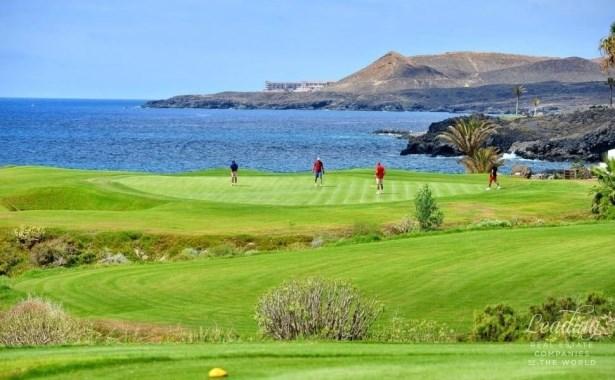 San Miguel De Abona, Golf Del Sur , Spain, Golf Del Sur - ESP (photo 1)
