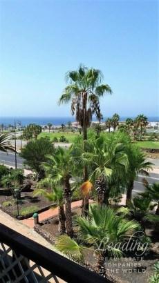 San Miguel De Abona, Golf Del Sur , Spain, Golf Del Sur - ESP (photo 3)