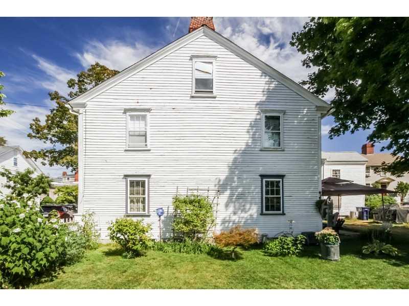 Colonial, Cross Property - North Kingstown, RI (photo 4)