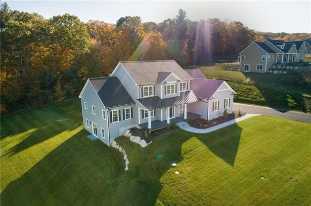 Colonial - Smithfield, RI
