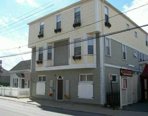 Apartment - Newport, RI