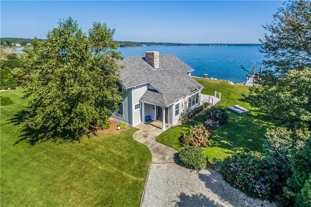 Cottage - Charlestown, RI (photo 1)