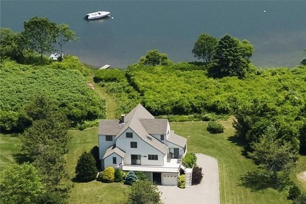 Contemporary,Cottage - Charlestown, RI (photo 1)