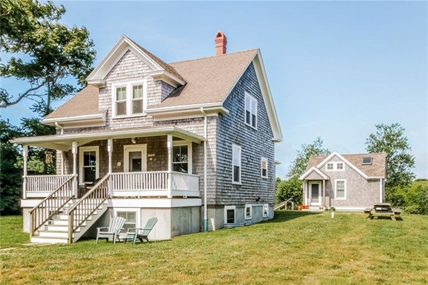 Cottage - Block Island, RI (photo 3)