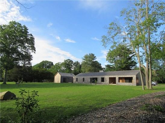 Ranch, Cross Property - Bristol, RI (photo 1)