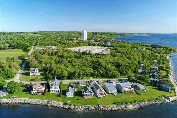 Shore Properties Rhode Island
