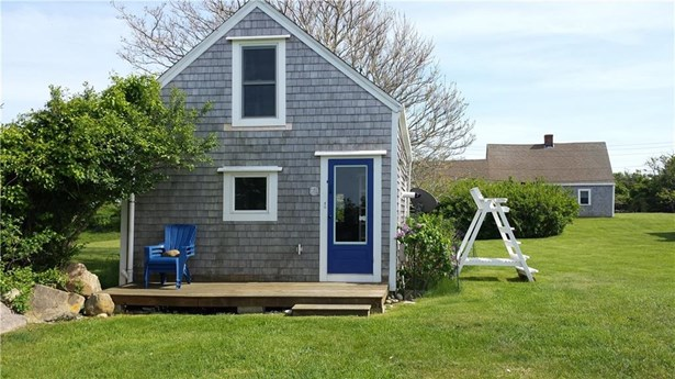 Cottage - Block Island, RI (photo 1)