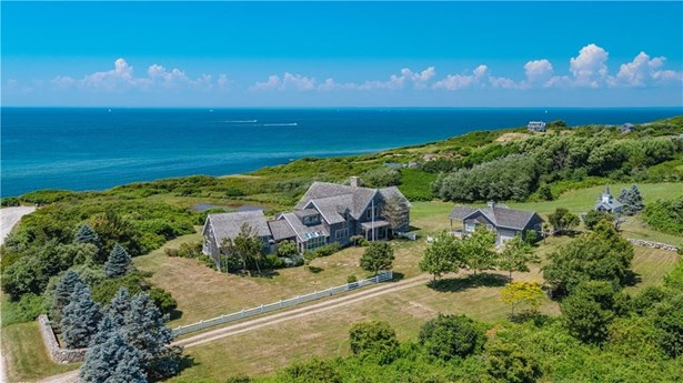 Contemporary - Block Island, RI (photo 1)