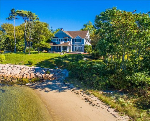 Colonial,Cottage - Westerly, RI (photo 1)