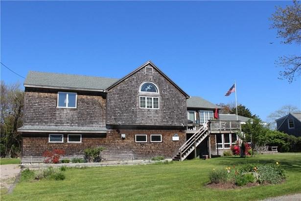 Cottage - Charlestown, RI (photo 2)