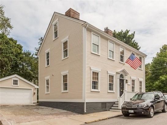 Colonial,Historic, Colonial - Newport, RI (photo 1)