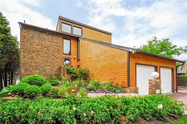 Contemporary, Cross Property - Jamestown, RI (photo 2)