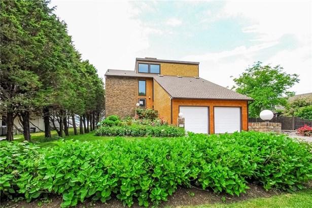 Contemporary, Cross Property - Jamestown, RI (photo 4)