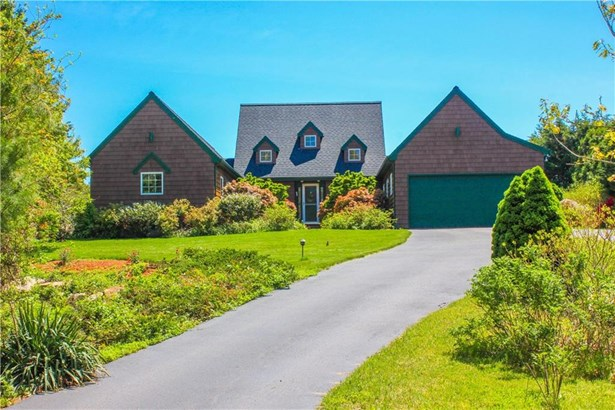 Contemporary,Ranch - Westerly, RI (photo 1)