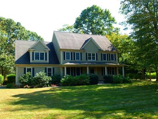 Colonial, Cross Property - North Kingstown, RI (photo 1)