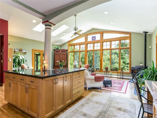 Colonial,Contemporary - South Kingstown, RI (photo 5)