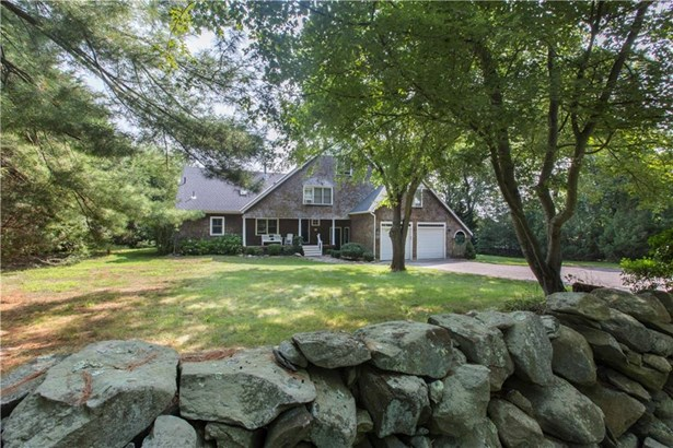 Contemporary,Cottage - North Kingstown, RI