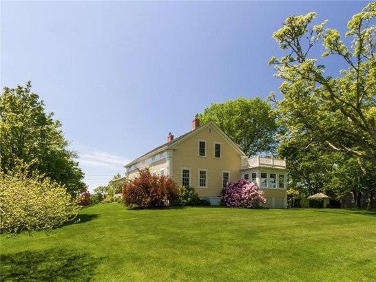 Colonial, Cross Property - Little Compton, RI (photo 5)