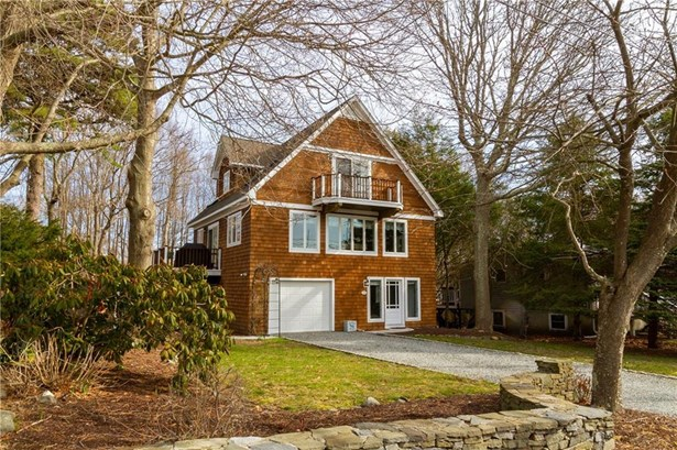 Contemporary,Cottage - Jamestown, RI (photo 1)