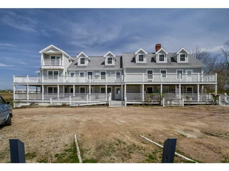 Town House - Block Island, RI (photo 2)