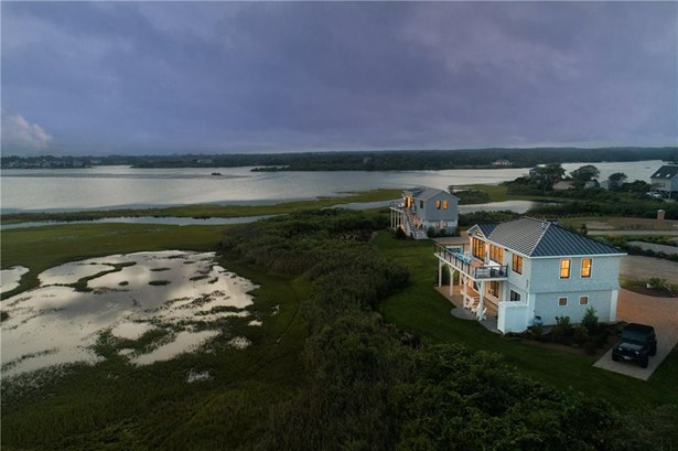 Colonial,Contemporary - South Kingstown, RI (photo 1)