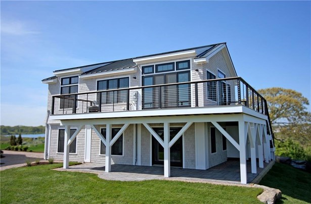 Colonial,Contemporary - South Kingstown, RI (photo 3)