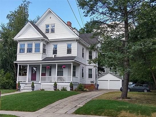 Apartment,Town House - Cranston, RI (photo 2)