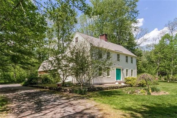 Colonial - South Kingstown, RI (photo 2)