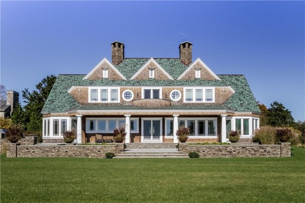 Contemporary,Victorian - Narragansett, RI (photo 2)