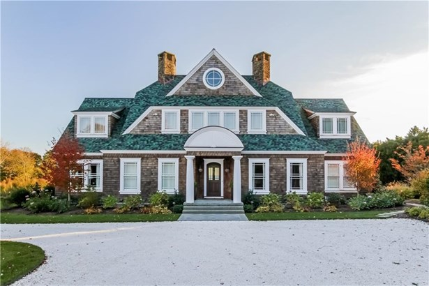 Contemporary,Victorian - Narragansett, RI (photo 4)
