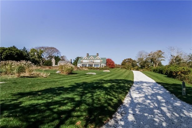 Contemporary,Victorian - Narragansett, RI (photo 5)