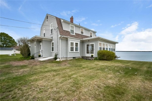 Cottage - North Kingstown, RI (photo 1)