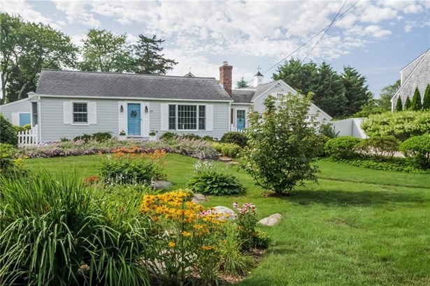 Cottage,Ranch - Charlestown, RI (photo 1)