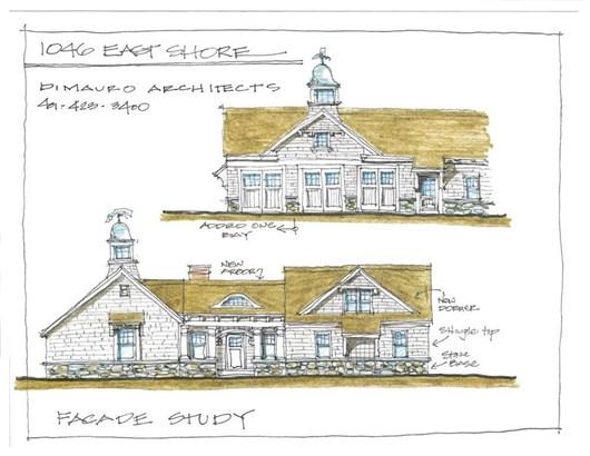 Contemporary,Cottage,Tudor, Cross Property - Jamestown, RI (photo 3)