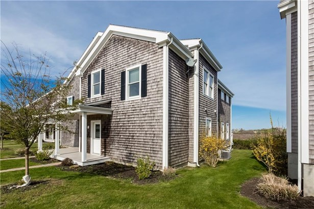Town House - Block Island, RI (photo 1)
