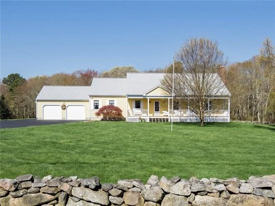 Ranch - South Kingstown, RI (photo 1)