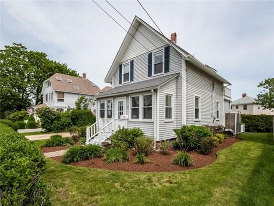 Bungalow,Colonial,Victorian, Cross Property - Narragansett, RI (photo 1)