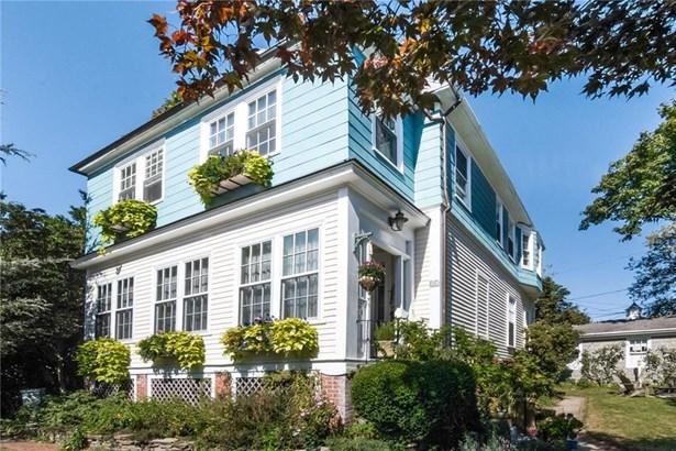 Victorian - Newport, RI (photo 1)