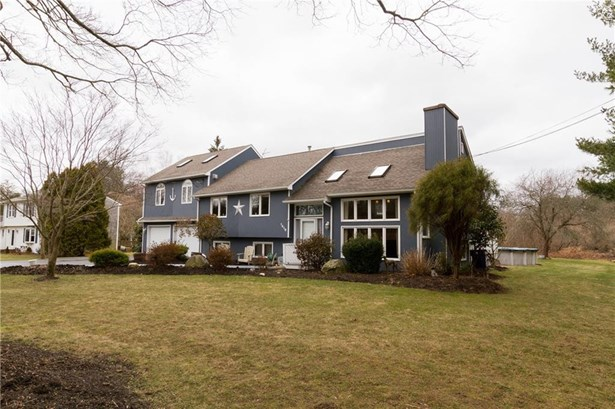 Contemporary - North Kingstown, RI (photo 1)