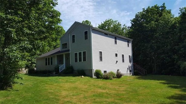 Colonial,Contemporary,Other, Colonial,Contemporary - Scituate, RI (photo 1)
