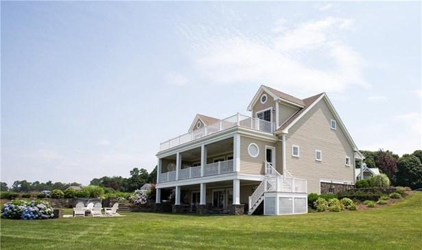 Cottage - Portsmouth, RI (photo 1)