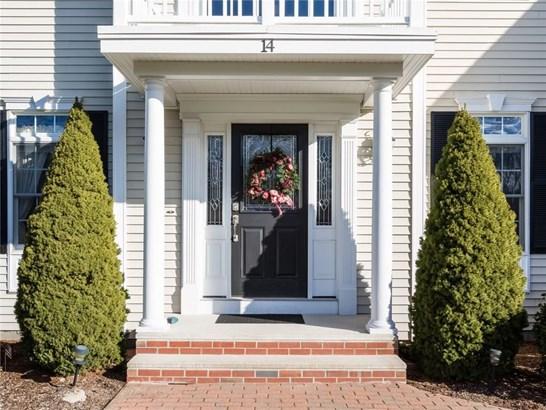 Colonial, Cross Property - Cumberland, RI (photo 3)