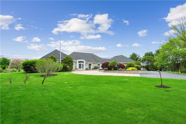 Ranch,Single Family-Attached, Ranch - Smithfield, RI