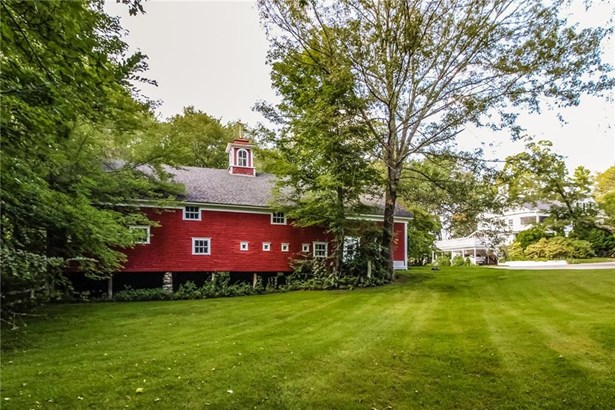 Colonial,Historic, Colonial - Glocester, RI (photo 3)