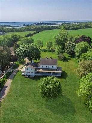 Colonial,Historic, Colonial - North Kingstown, RI (photo 1)